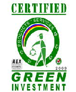 Dewey's Auto Body Repair is a Certified Green auto body repair facility